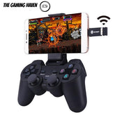 Wireless Android GamePad Also Compatible for PC