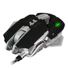 G9 Professional Macro Programmable Wired Gaming Mouse with 3200 DPI and 7 Buttons