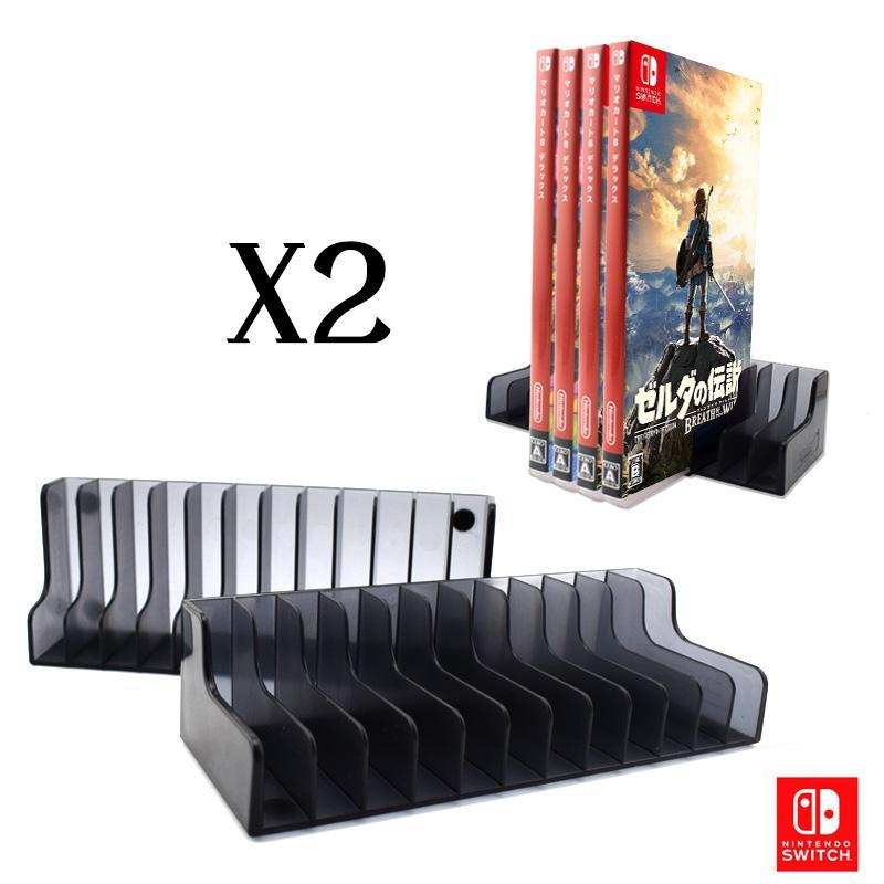 Switch Game Storage Containers