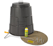 150L Composting Kit - Tumbleweed's Composting Product