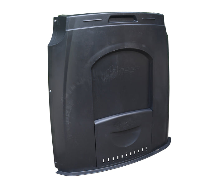 240L Flat Pack Compost Bin - Side