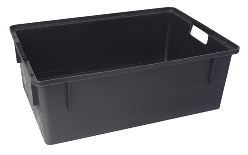 Worm Factory Collector Tray - Black