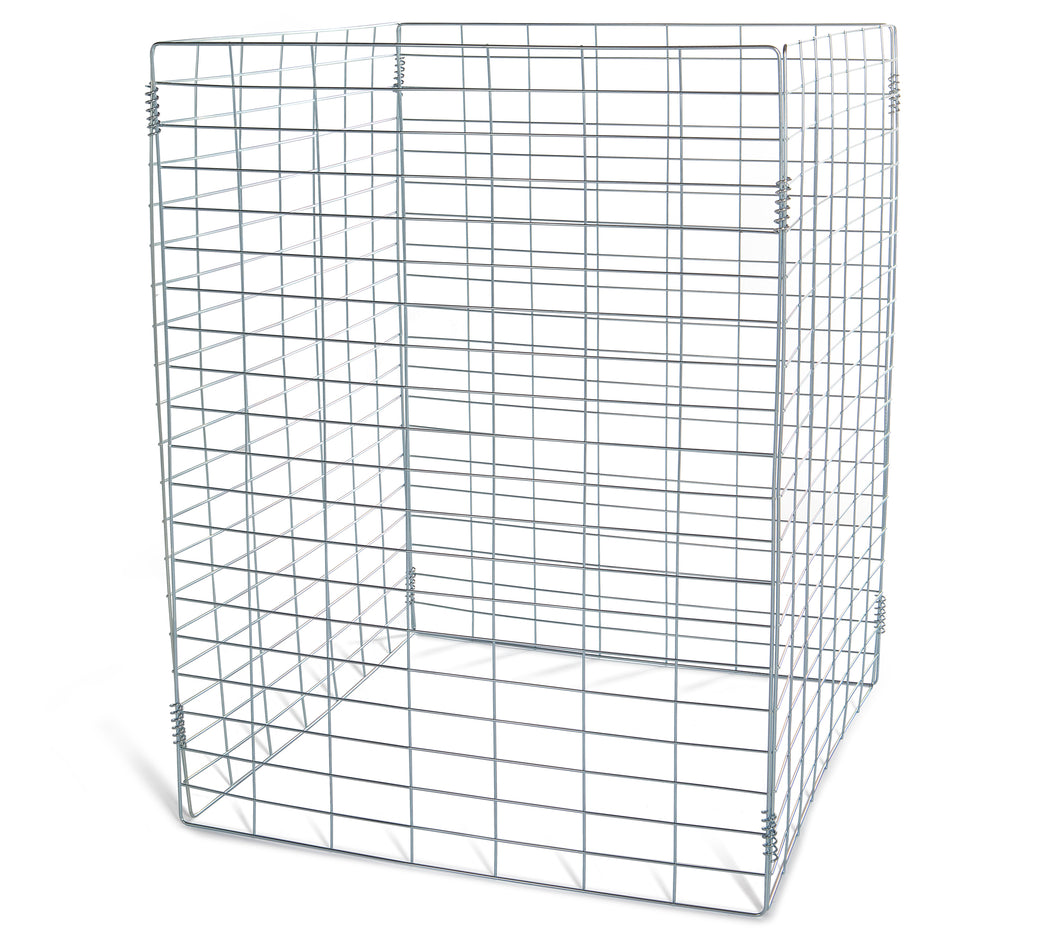 Garden Waste Storage Cage - Tumbleweed's Composting Product