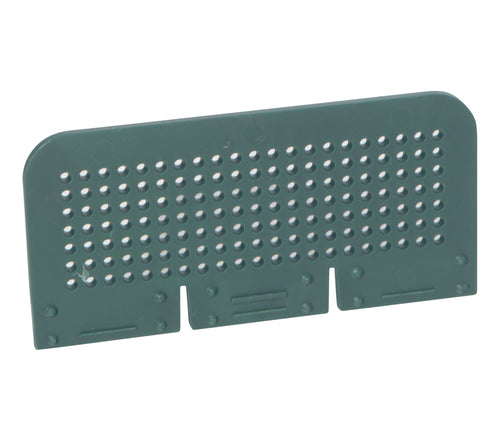 Green  Worm Factory Vents - Tumbleweed's Accessories and Spare Parts