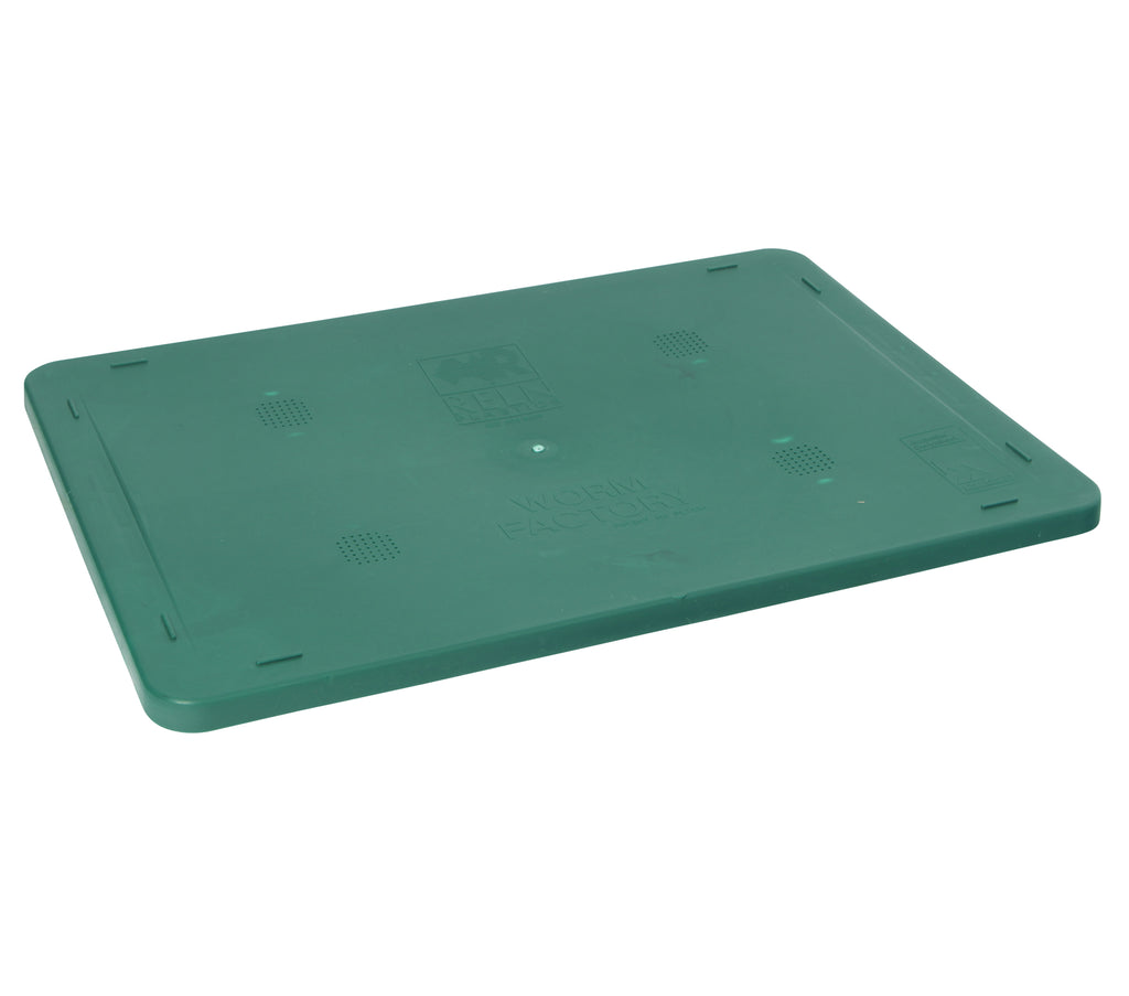 Worm Factory Green Lid - Tumbleweed's Accessories and Spare Parts