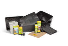 Worm Café Kit - Tumbleweed's Worm Farming Product