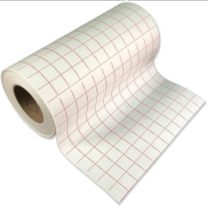 Red-Line Application Tape - Southern Style Design Bar