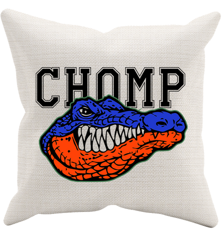 Chomp Pillowcase