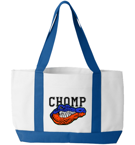 Chomp Totebag