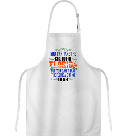 Florida Girl Apron