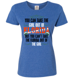 Florida Girl Shirts