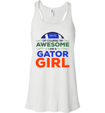 Gator Girl Shirts