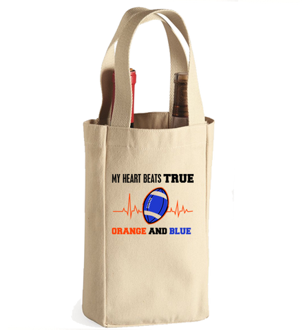 Heartbeat Winebag