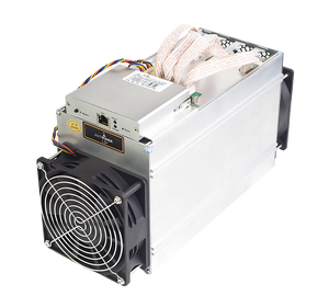 Bitmain Antminer L3++ (APW3++ Included)