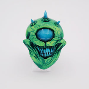 Emerald Eye - Cyclops Magnet