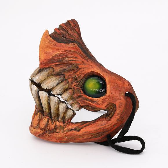 Monster Mouth Mask - Fallen