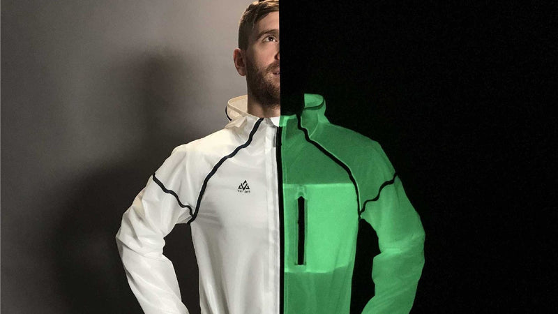 [Pre-orders] Phosphorescent Solar Jacket Firefly