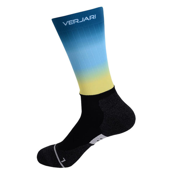 V-AIR - SAND Unisex Breathable Sock
