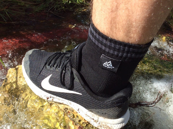 V-DRY - SUMMER Ultra Fine Waterproof Sock
