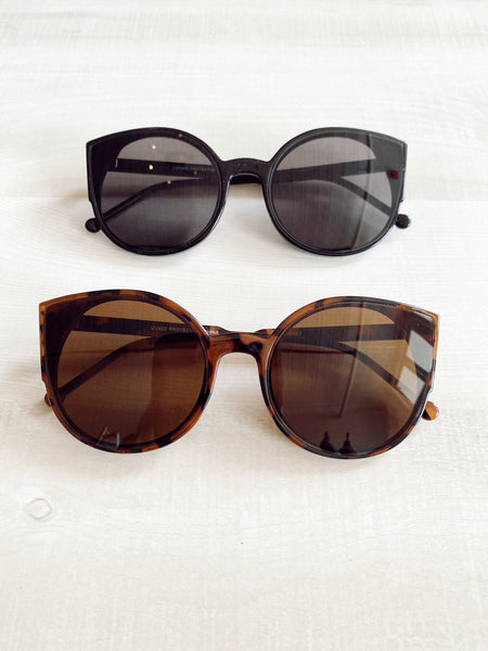 Julienne Sunglasses