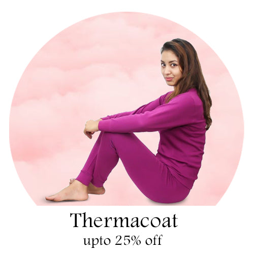 Womens Thermal