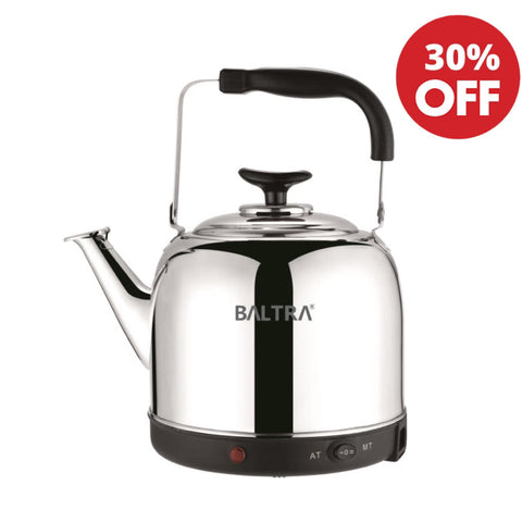 Baltra Solid 4 Litre Automatic Electric Kettle