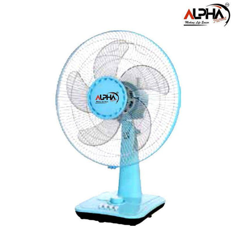 Alpha Home Table Fan (Tfr-01)