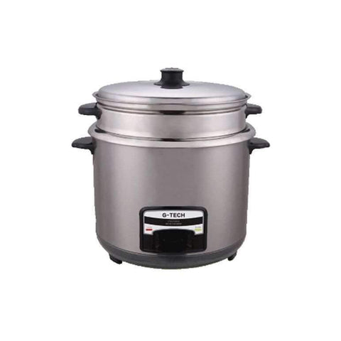 YASUDA 2.8 LITRE JAR STAINLESS STEEL RICE COOKER -YS-28SC price in Nepal