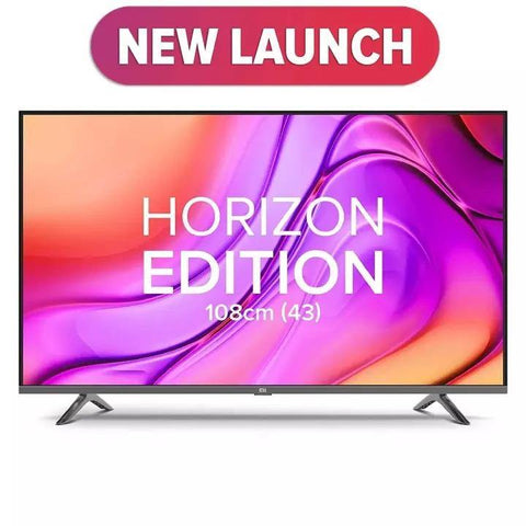 MI TV 4A Horizon Edition 108cm (43 inches) Full HD Android LED TV