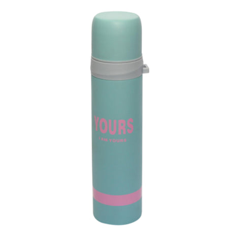 Stainless Steel Vacuum Flask 650 Ml Hot & Cold Thermos