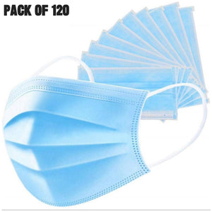 Surgical Mask Pack of 120