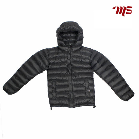 Silicon Hooded Jacket For Kids
