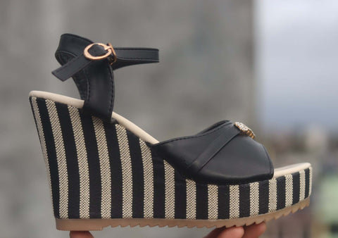 Wedge Heels Sandals For Women (SP) price in nepal
