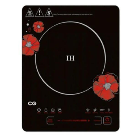 CG2000W Induction Cooker