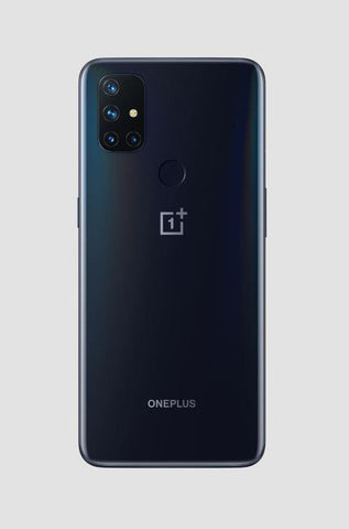 OnePlus Nord N10 5G (6GB RAM/ 128GB Memory) with 90 Hz Display & Snapdragon 690 5G Processor (Midnight Ice) price in nepal