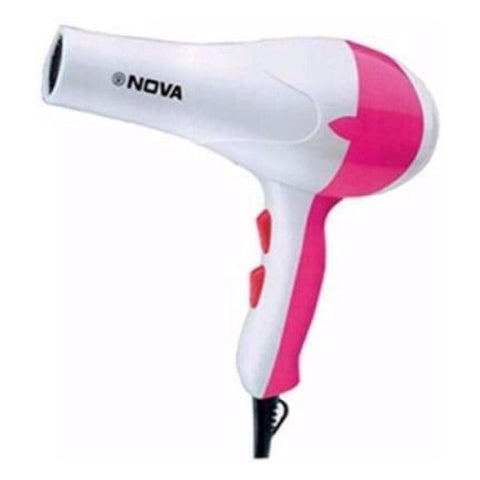 Nova Nv-887 Hair Dryer - 1600W price in nepal