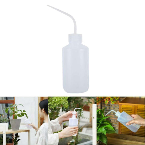 Watering Tool Garden Water Bottle Squeeze Type Spray Kettle Flower Succulents 250ml