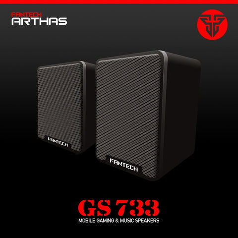 Fantech ARTHAS GS733 Gaming Music Speaker  price in nepal