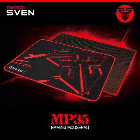 FANTECH SVEN MP35 HIGH NON-SLIP BASE GAMING MOUSE PAD SEWED EDGE price in nepal
