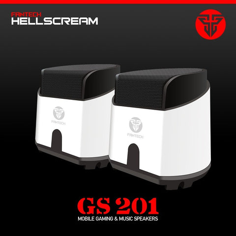 FANTECH HELLSCREAM GS201 Gaming Music Speaker price in nepal