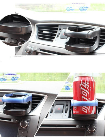 Car Drink Holder Blue price in Nepal