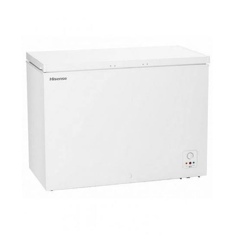 Hisense 240 Liter Hard Top Single Door Chest Freezer (FC-31DD4SF) price in Nepal