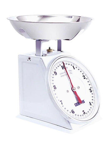 Kitchen Spring Platform Measuring Scale 10Kg / By Shophill