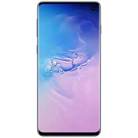 Samsung Mobile Galaxy S10 PLUS G975F 128GB Prism Blue