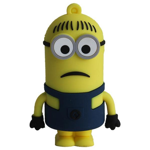 Sad Minion Power Bank