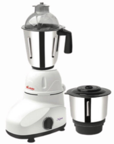 Diamond Nano 2 Jar Mixer And Grinder - 500 Watt price in Nepal