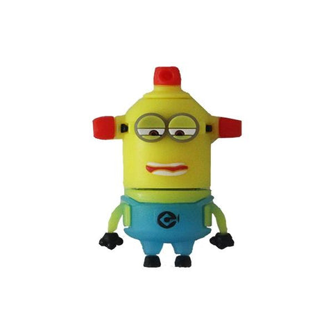 Minion Pen Drive (32 GB) GG11
