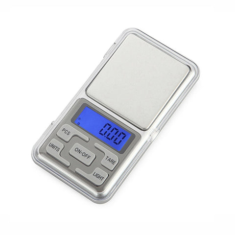 500g x 0.01g Digital Pocket Phone Scale, MH Series Mini Jewelry Scale, Mini Pocket Scale / By ShopHill price in Nepal