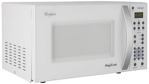 Whirlpool Mw 20 Bs 20L Solo Microwave Oven- White/Black