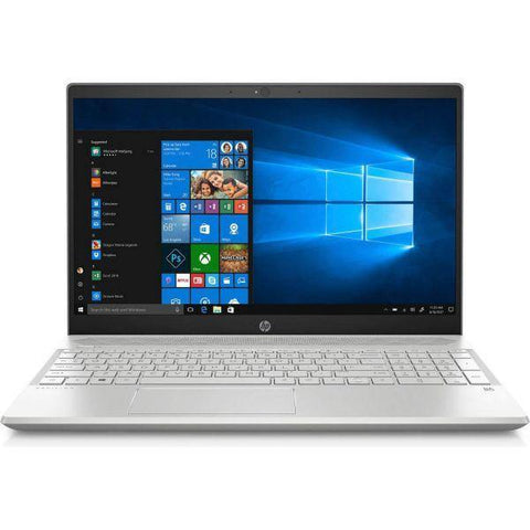 "HP Pavilion 15-CS i5 8th Gen / NVIDIA MX250 / 4GB RAM/ 1TB HDD / 15.6"" FHD Display price in Nepal"